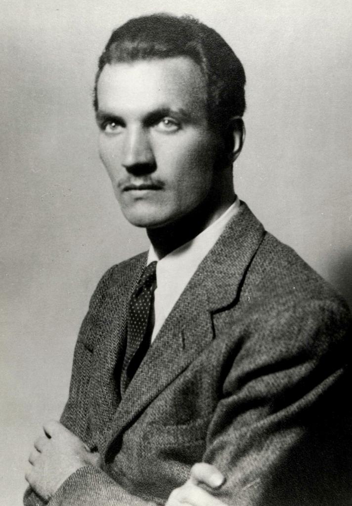 Jan Karski, ok. 1942 r.