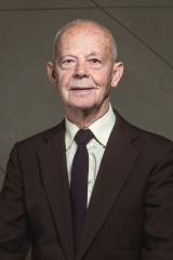 Witold Lisowski (born 1932)
