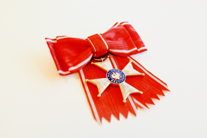 Commander Cross of the Order of the Rebirth of Poland of Irena Sendler