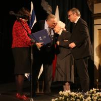 More Righteous Honoured in Warsaw
