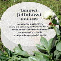 More Honoured in Warsaw's Garden of the Righteous