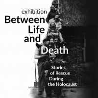 """Between Life and Death"" exhibition in Amsterdam"