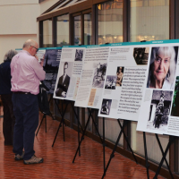 Our Righteous Exhibition on Display in Washington