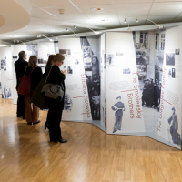 International Holocaust Remembrance Day Exhibition
