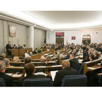 Polish Senate about the Righteous