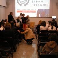 Workshops on the date of Irena Sendler's death anniversary