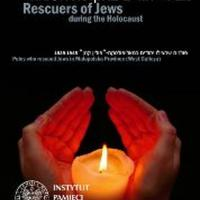 Exhibition on the Rescuing of Jews