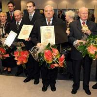 The Righteous Among the Nations medals for the inhabitants of Zachodniopomorskie Voivodship