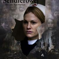The actress playing the part of Irena Sendlerowa nominated for a Golden Globe
