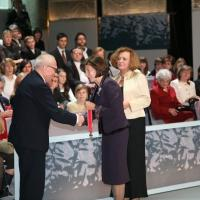 Ceremony Honouring the Heroes