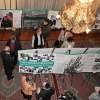 Our Righteous Exhibition in New York