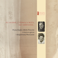 A New Publication from the Polish Centre for Holocaust Research