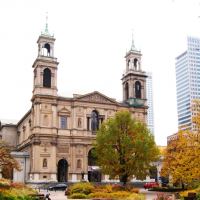 Warsaw's All Saints Church Receives the Title
