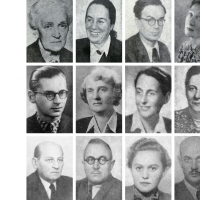 75 years ago the Provisional Committee to Aid Jews was established